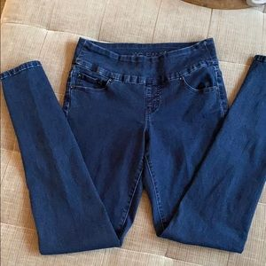 Jag Jeans High Rise Skinny